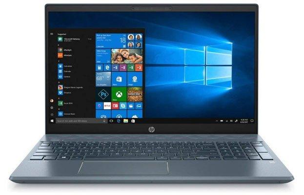HP Pavilion 15CS - Best Gaming Laptops Under $800