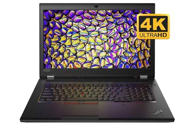 Lenovo ThinkPad P73 - Best Laptops For AutoCAD