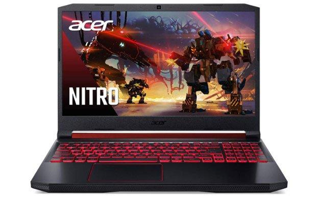 Acer Nitro 5 - Best Laptops For Graphic Design Students