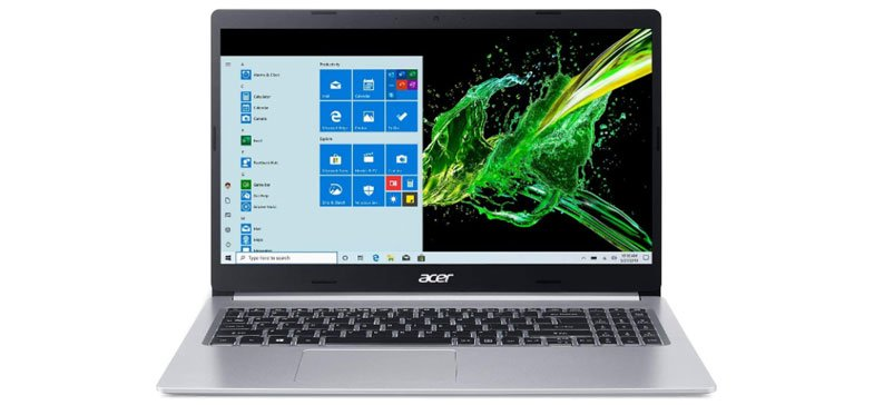 Acer Aspire 5 - Best Laptops For Revit