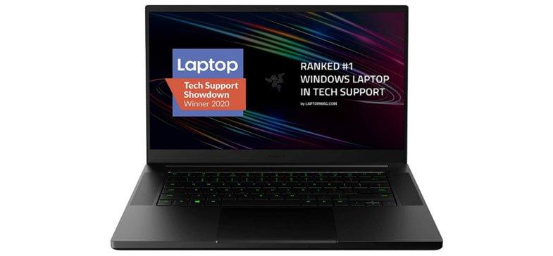 MSI GP65 Leopard 10SFK-047 - Best Laptops For Revit