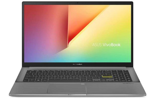 ASUS VivoBook S14 - Best Laptops For Microsoft Office