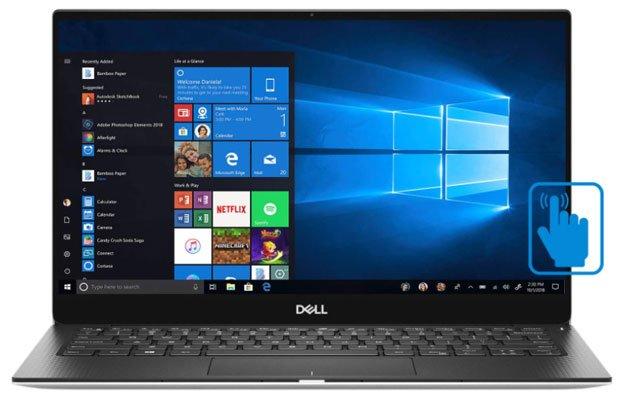 Dell XPS 7390 - Best Intel Core i5 Processor Laptops
