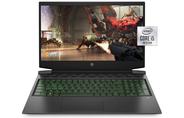 HP Pavilion 16-a0010nr - Best Intel Core i5 Processor Laptops