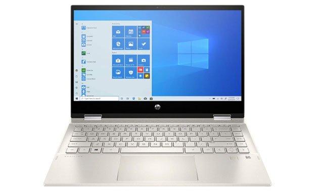 HP Pavilion x360 - Best Gaming Laptops Under $600