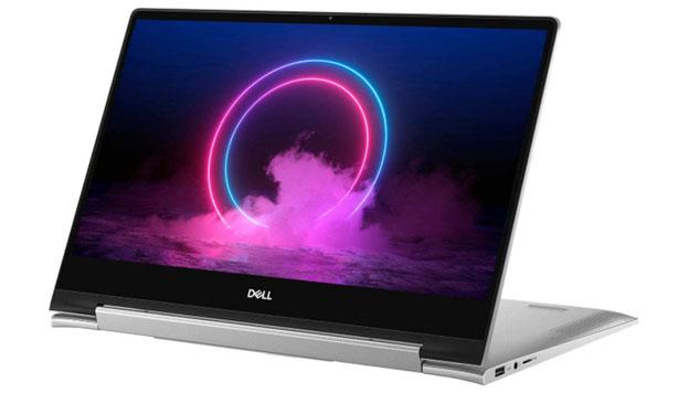 Dell Inspiron 7000 - Best 2 In 1 Convertible Intel Core i5 Processor Laptops