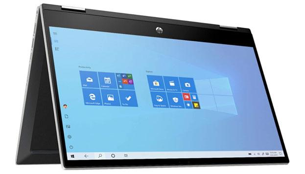 HP Pavilion X360 - Best Intel Core i3 Processor Laptops