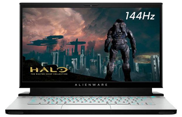 Alienware M15 - Best Laptops For AutoCAD