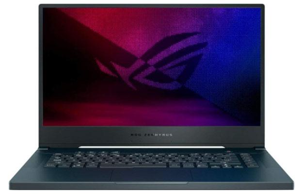 ASUS ROG Zephyrus M - Best Laptops For AutoCAD