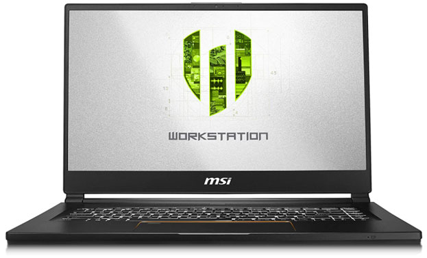 MSI WS65 9Tk-688 - Best Laptops For AutoCAD