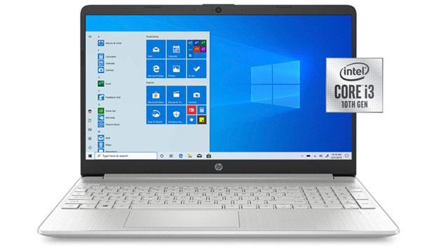 2021 Newest HP 15-dy1091WM - Best Laptops Under $400