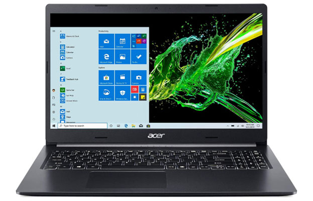 Acer Aspire 5 - Best Laptops For Video Editing Under $700