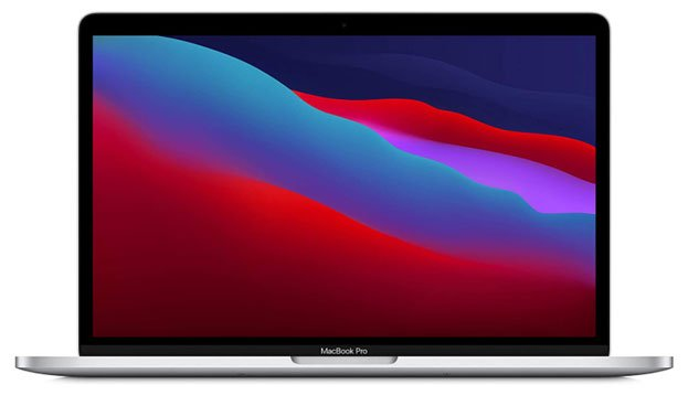 Apple MacBook Pro - Best Laptops For Kali Linux And Pentesting