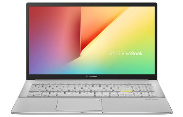 ASUS VivoBook S15 - Best Portable Intel Core i5 Processor Laptops